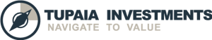 Tupaia Investments Logo